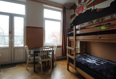 jollydayinn hostel st pauli hamburg. Black Bedroom Furniture Sets. Home Design Ideas
